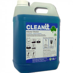 Clover CleanIT interior cleaner 5L