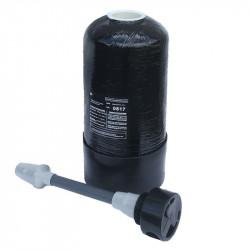 4.6L pressure vessel with...