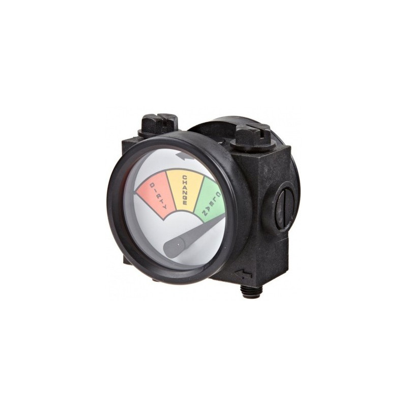 Pentek 3G Series Differential Pressure Gauge