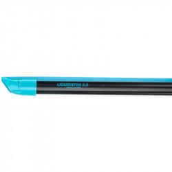 "Moerman Liquidator 3.0 Channel 18""/45cm for window cleaning Squeegee Channels"