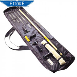 ETTORE Professional Window Cleaning Kit + Transport Bag