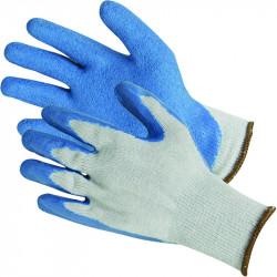 Hard Wearing Latex Gloves