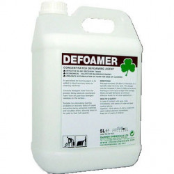 Clover Defoamer Concentrated Defoaming Agent 5L