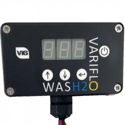 Digital Variflo+ V11 pump controller with Charging facility