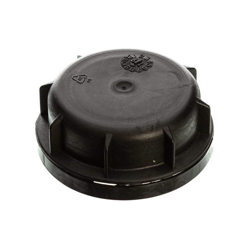 Spare lid for 25L jerrycans