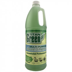Titan Labs Green Cleaner...