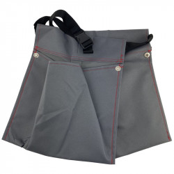 Double Pocket Pouch and Belt