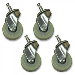 Ettore Set of Casters for...
