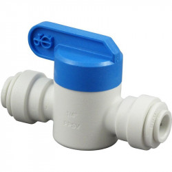 1/4 inch JG-type Ball valve
