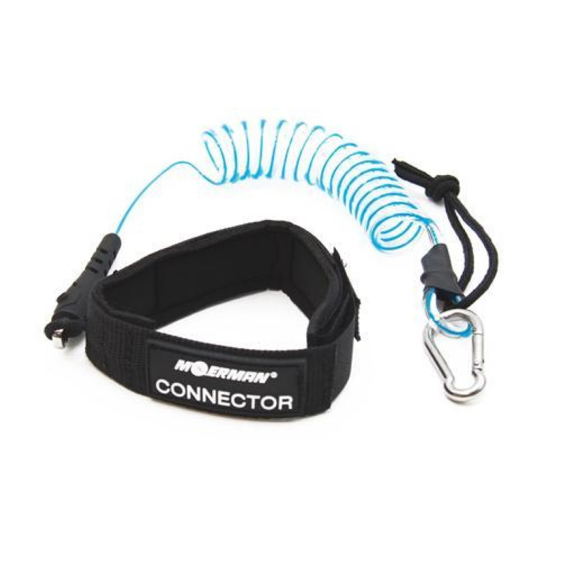 Moerman connector