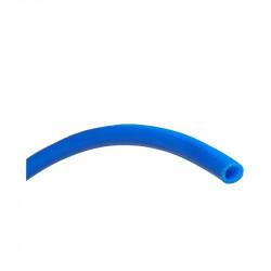 Blue Pole Pu Hose 8mm OD per meter