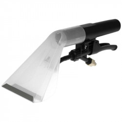 100mm Numatic Upholstery Extraction Nozzle, 38mm