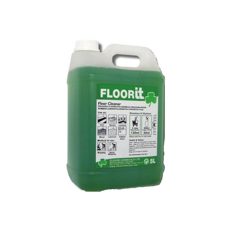 Clover FloorIT 5L floor cleaner