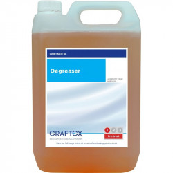 Craftex Degreaser 5L