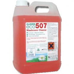 Clover Eco507 Washroom cleaner 5L