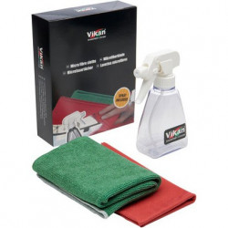 Vikan cleaning kit