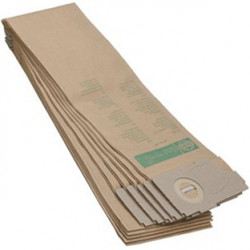 Pack of 10 bags for Sebo BS36 and BS46