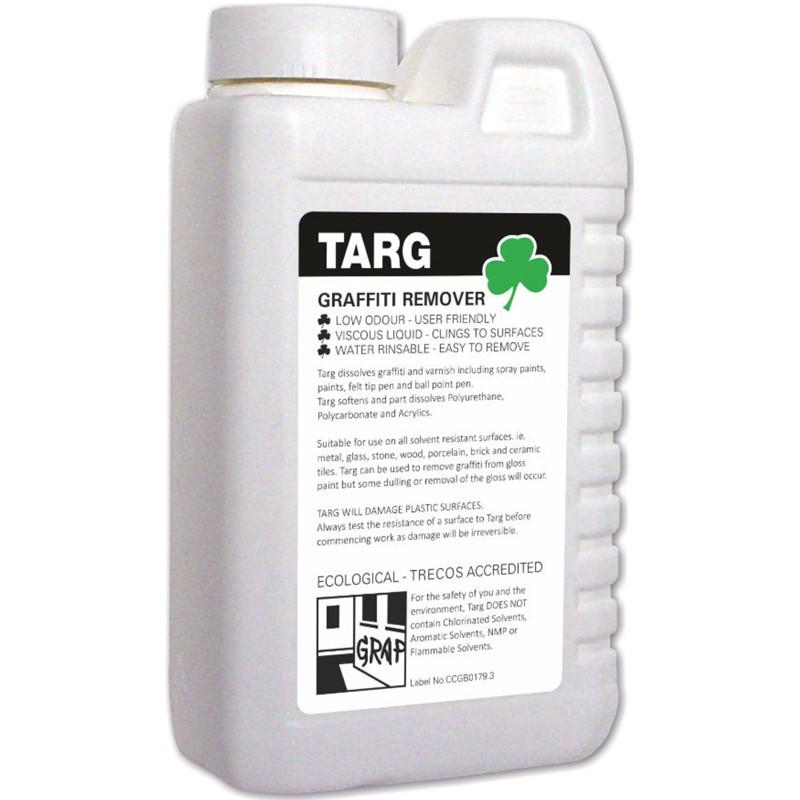 Clover Targ Graffiti Remover 1L