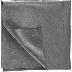 Vermop Grey textronic microfibre cloth