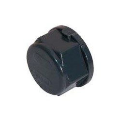 "3/4"" female threaded cap"