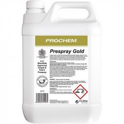 Prochem Prespray Gold 5L