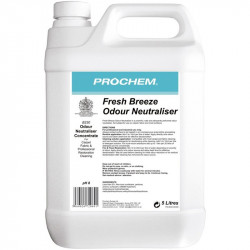 Prochem Fresh Breeze Odour Neutraliser 5L