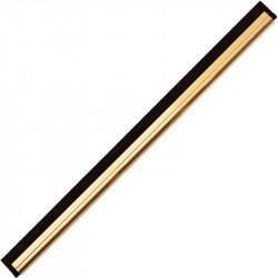 """Pulex brass channel & rubber 18"""""""
