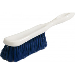 Blue Hand Brush Soft Banister Hygiene Brush