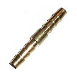 Brass Minibore Joiner 8mm