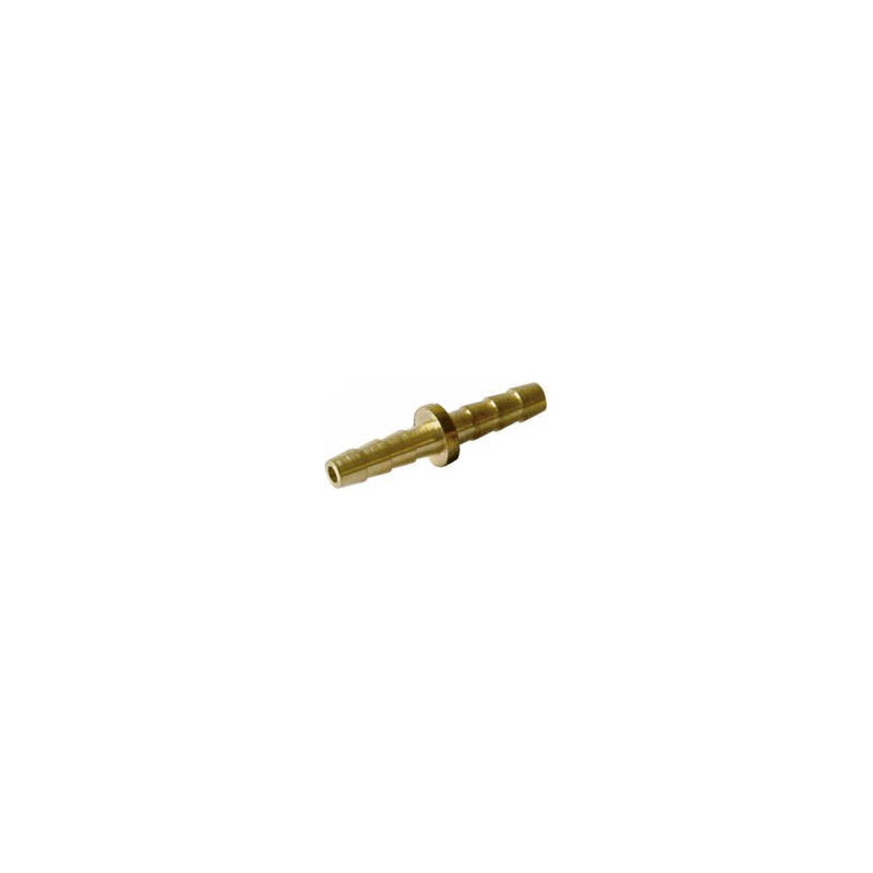 Brass jet with 1.6mm bore