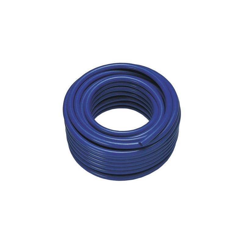 "30m braided blue hose 1/2"""