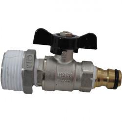 Tank brackets, valve and parts