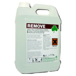 Floor maintenance products