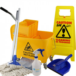 Mopping Starter Kits