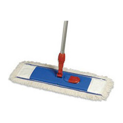Floor handles, mops & pads