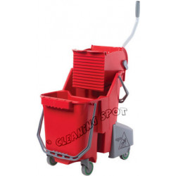 Mop Bucket & Press